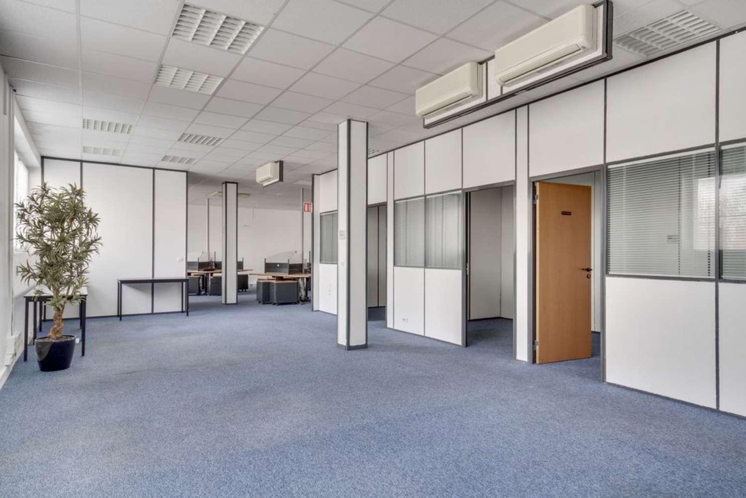 Bureaux Montreuil, 93100 - 6 RUE DE VALMY - 10019054