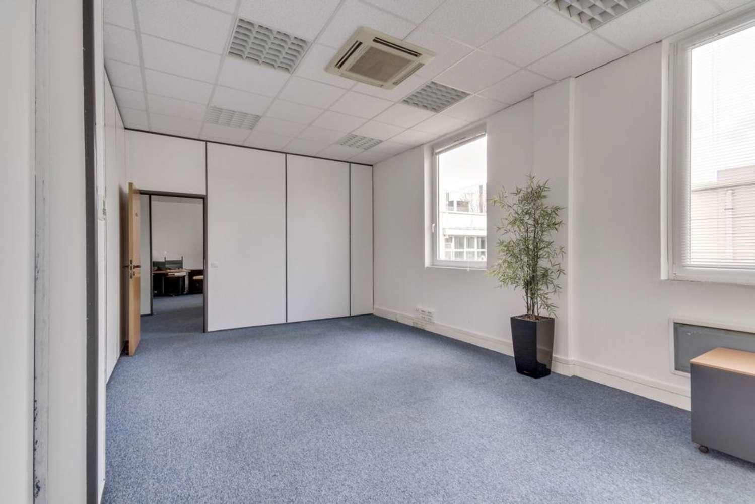 Bureaux Montreuil, 93100 - 6 RUE DE VALMY - 10019057