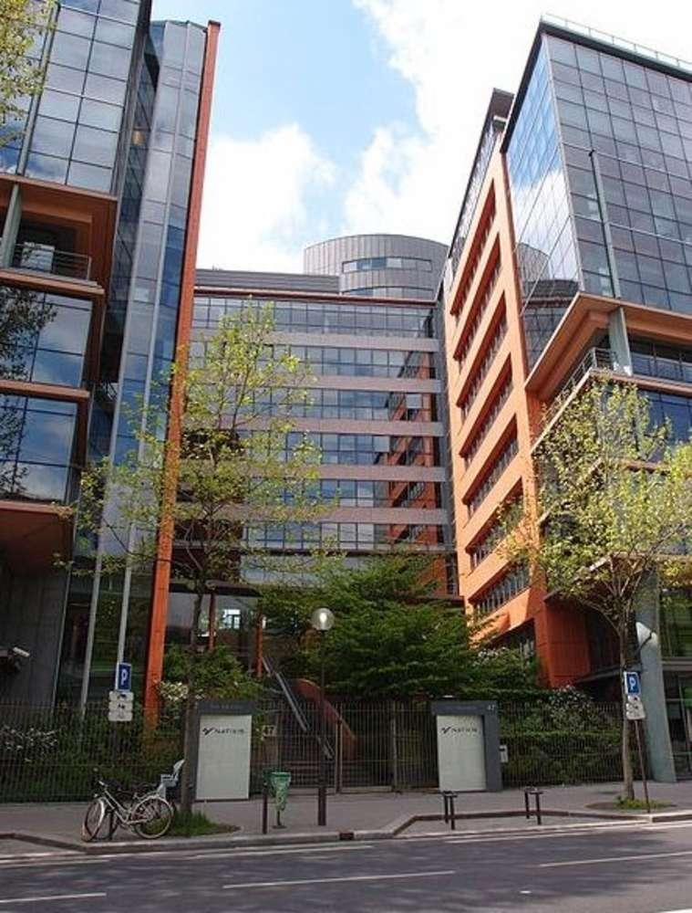 Bureaux Paris, 75013 - POTENTIELLE - AUSTERLITZ 2 - 10019082