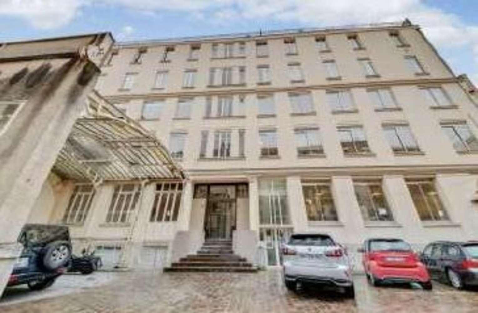 Bureaux Paris, 75015 - 64-74 RUE DE LA FEDERATION - 10019103