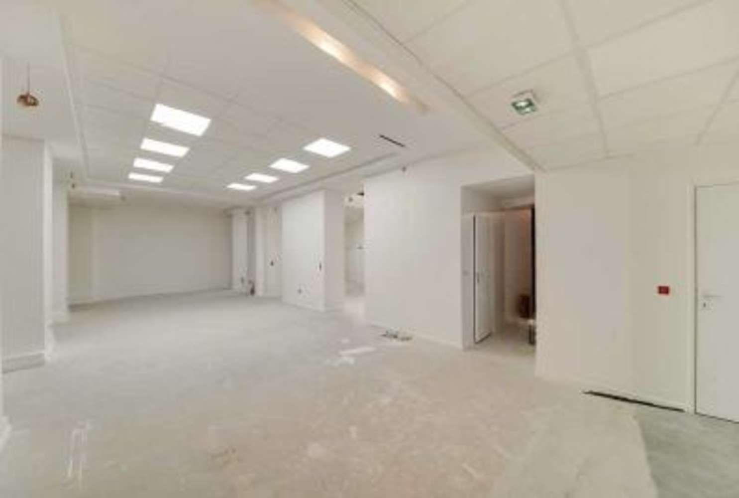 Bureaux Paris, 75015 - 64-74 RUE DE LA FEDERATION - 10019108
