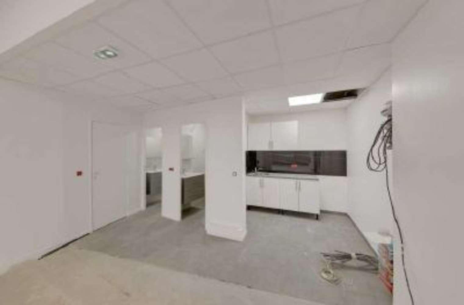 Bureaux Paris, 75015 - 64-74 RUE DE LA FEDERATION - 10019111
