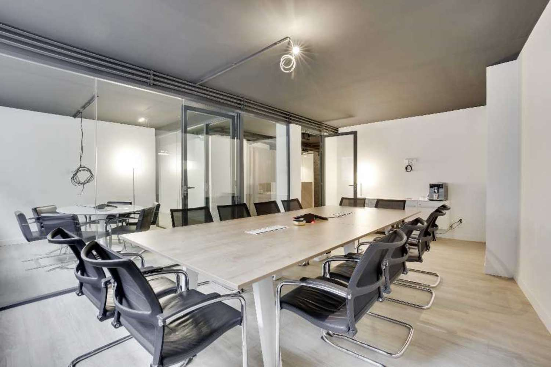 Bureaux Paris, 75016 - 45 RUE RAFFET - 10019148