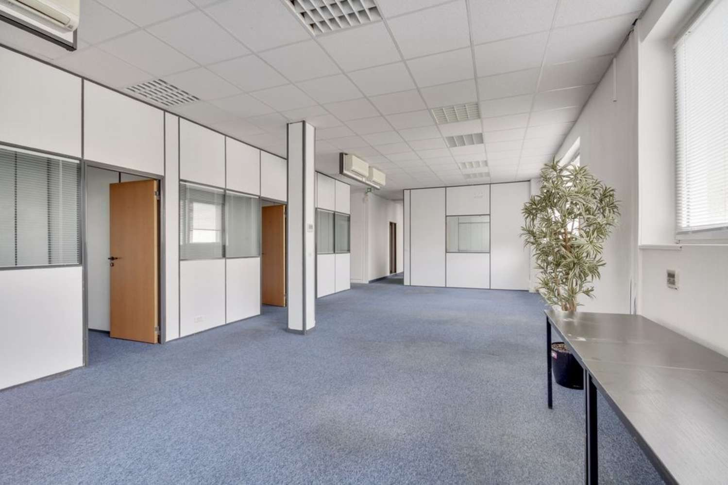Bureaux Montreuil, 93100 - 6 RUE DE VALMY - 10019976