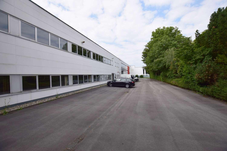 Hallen Bochum, 44866 - Halle - Bochum, Wattenscheid - D2559 - 10020751