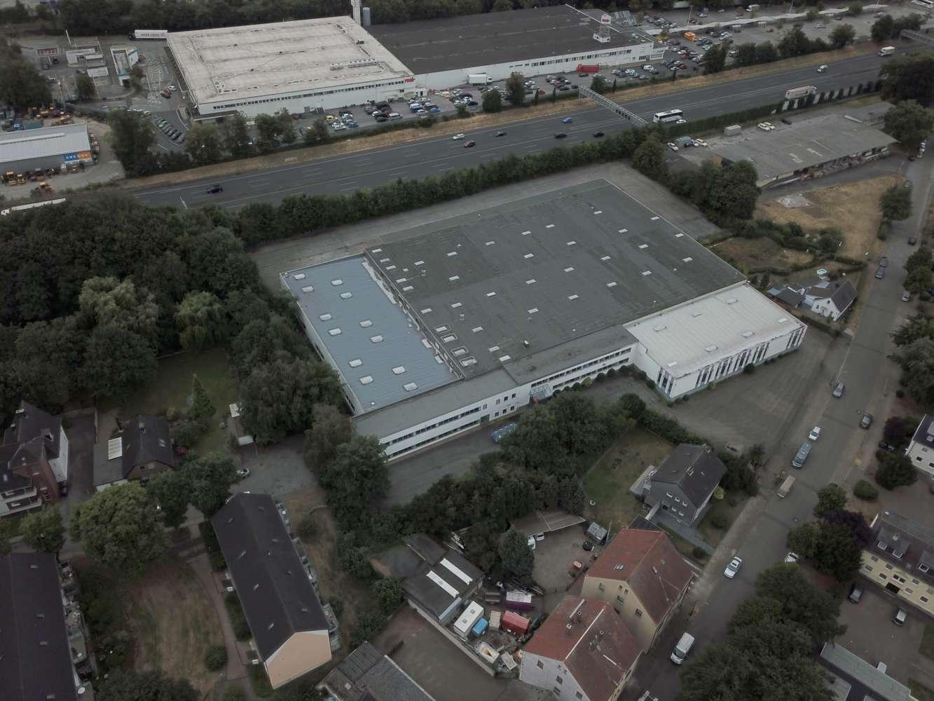 Hallen Bochum, 44866 - Halle - Bochum, Wattenscheid - D2559 - 10020752