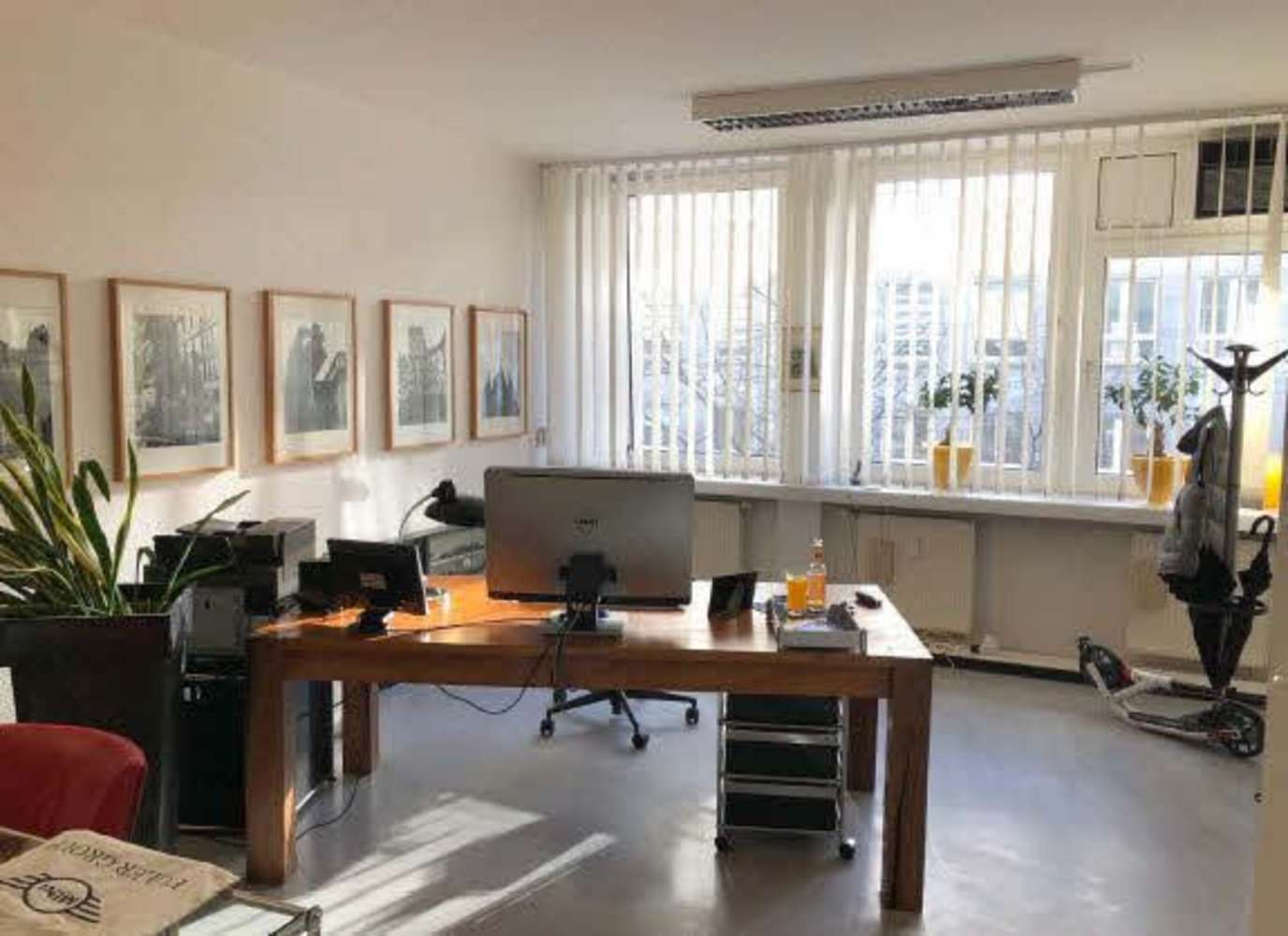 Büros Frankfurt am main, 60311 - Büro - Frankfurt am Main - F2602 - 10020786