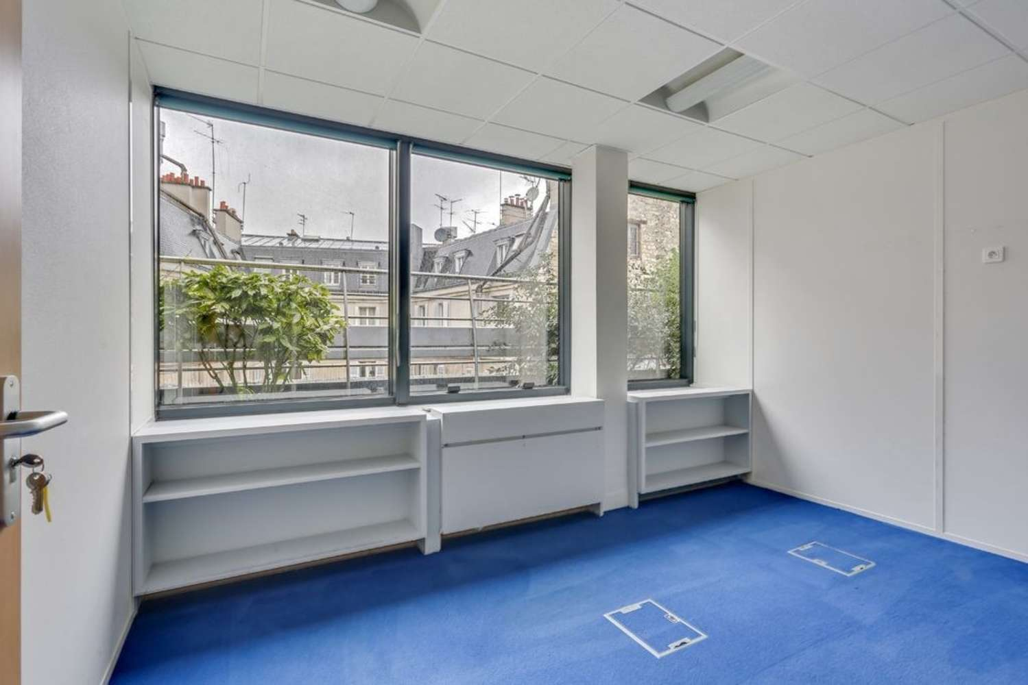 Bureaux Paris, 75008 - 203 RUE DU FAUBOURG SAINT HONORE - 10021048
