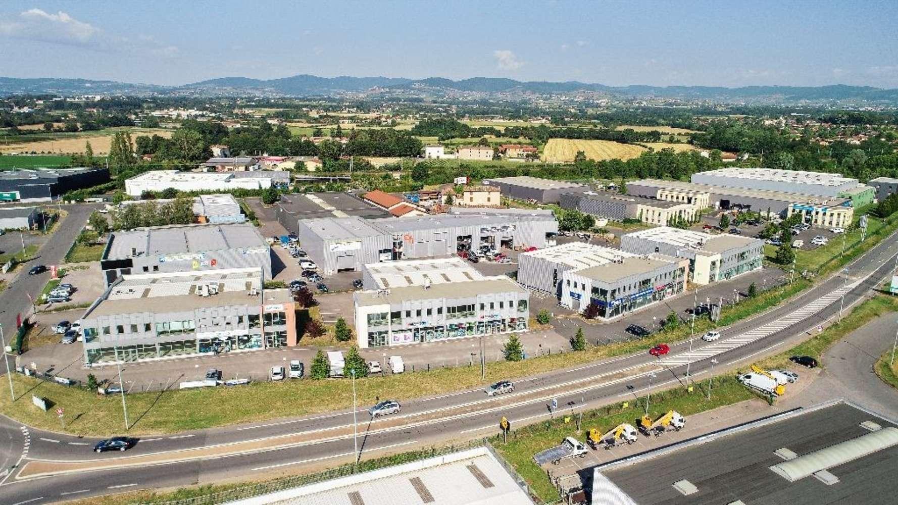 Activités/entrepôt Arnas, 69400 - Local d'activité à louer - Arnas (69) - 10021053