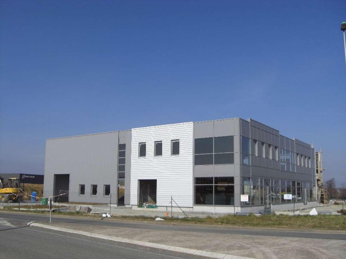 Activités/entrepôt Arnas, 69400 - Local d'activité à louer - Arnas (69) - 10021057