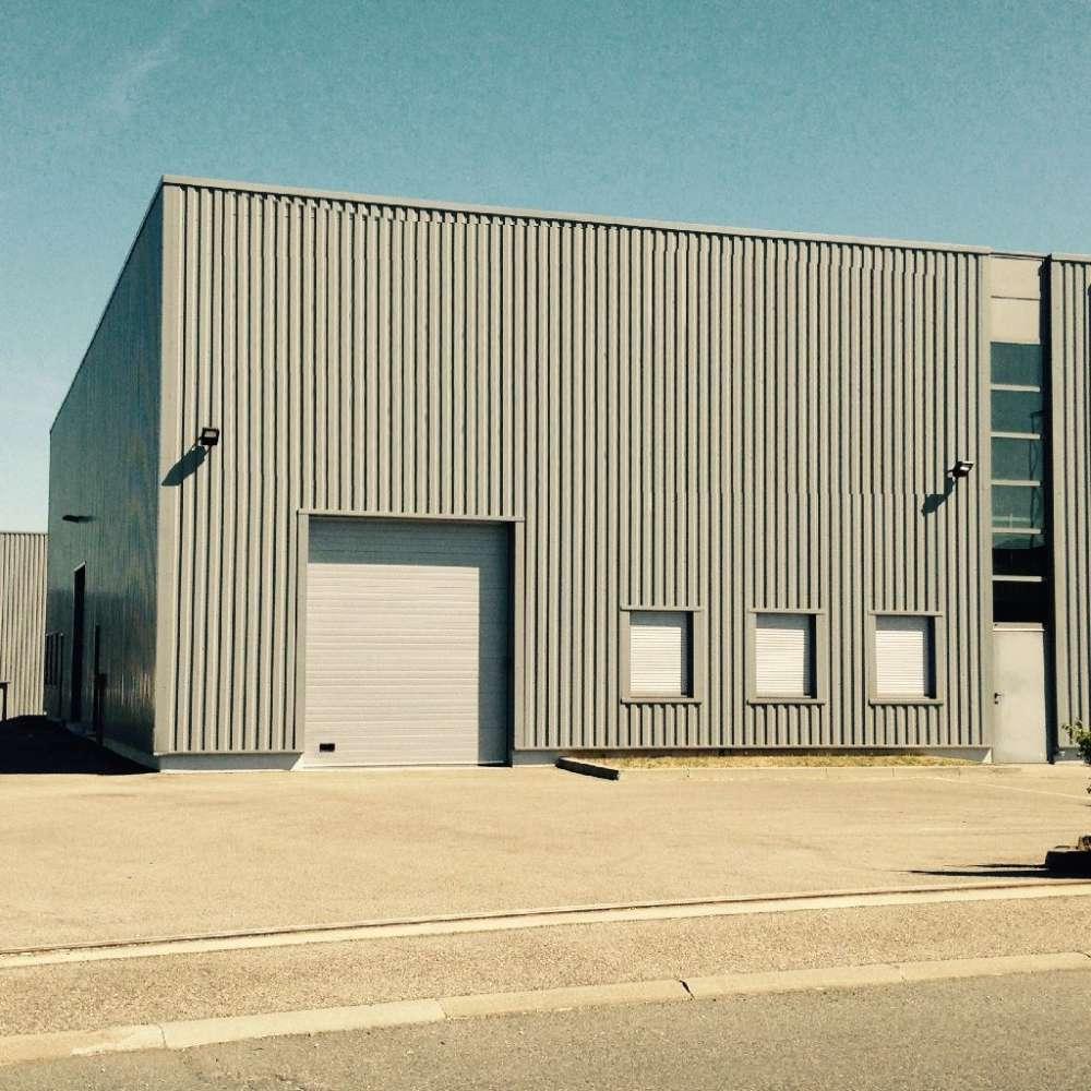 Activités/entrepôt Arnas, 69400 - Local d'activité à louer - Arnas (69) - 10021056