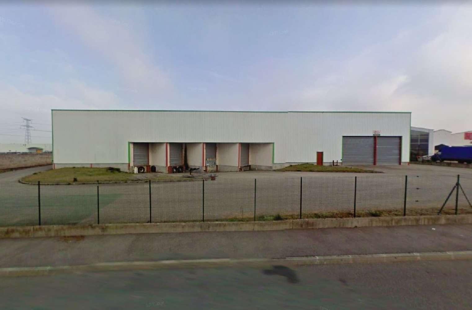 Activités/entrepôt St pierre de chandieu, 69780 - Batiment industriel à louer - Lyon Sud - 10021107
