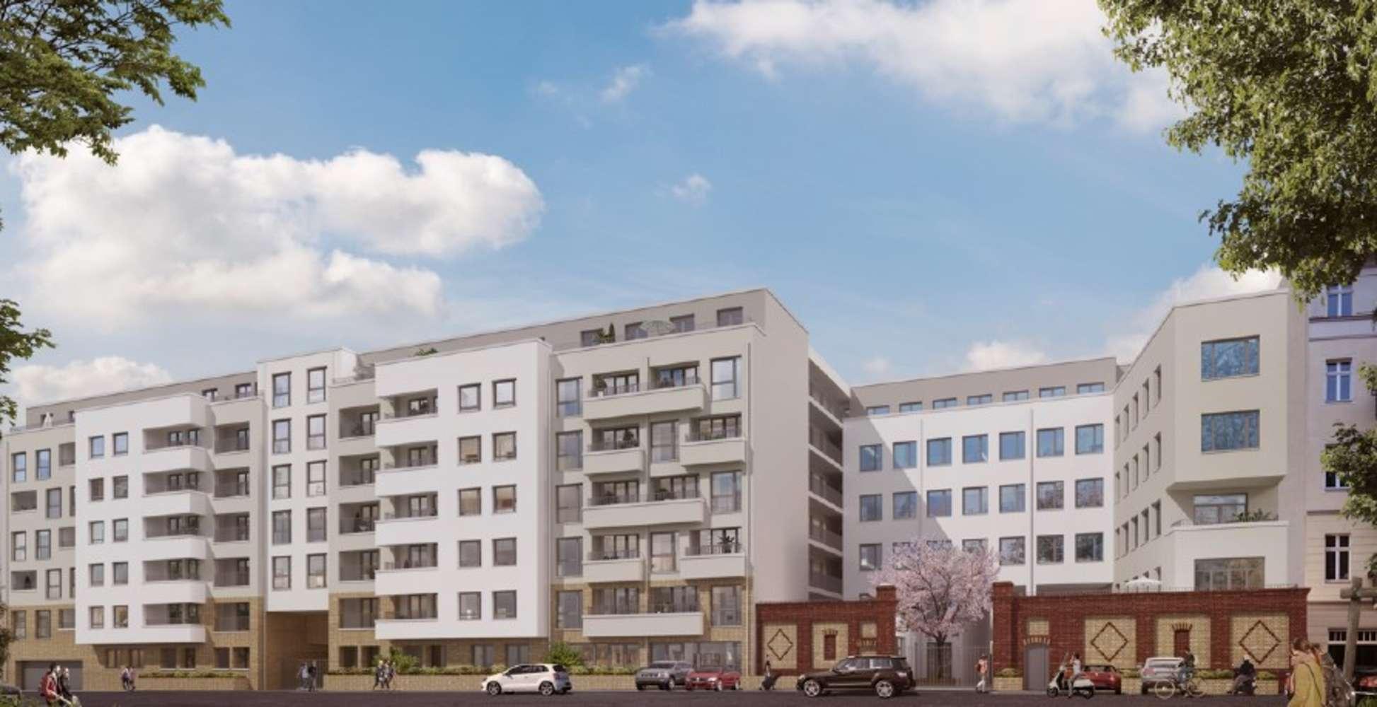 Büros Berlin, 10247 - Büro - Berlin, Friedrichshain - B1593 - 10021230