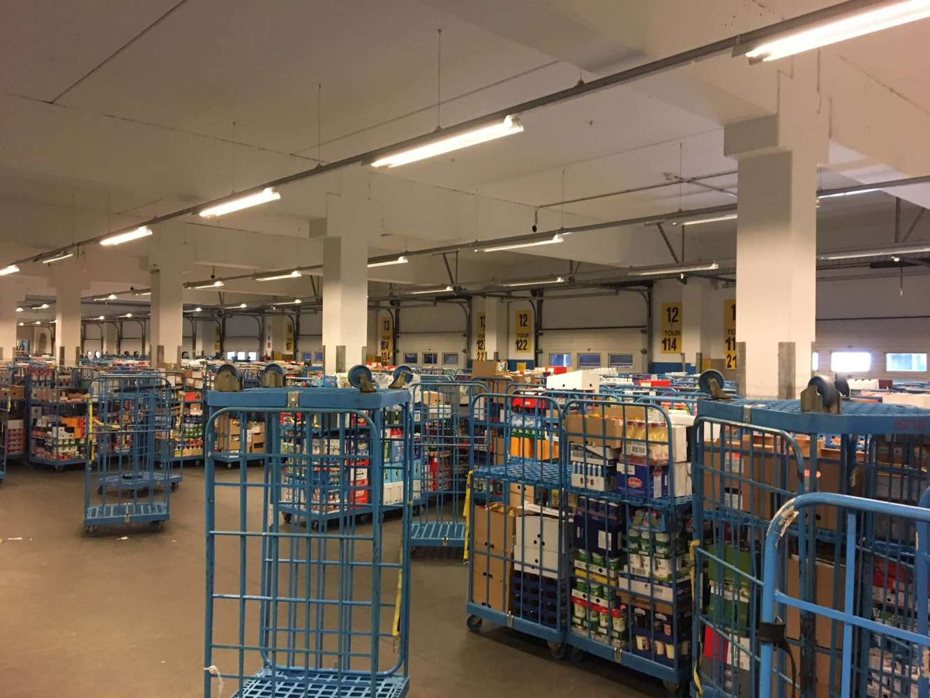 Hallen Dortmund, 44143 - Halle - Dortmund, Wambel - D2560 - 10021237