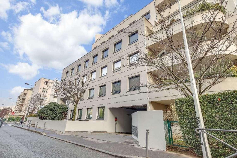 Bureaux Lyon, 69003 - LE JARDIN SUEDOIS - 10021828
