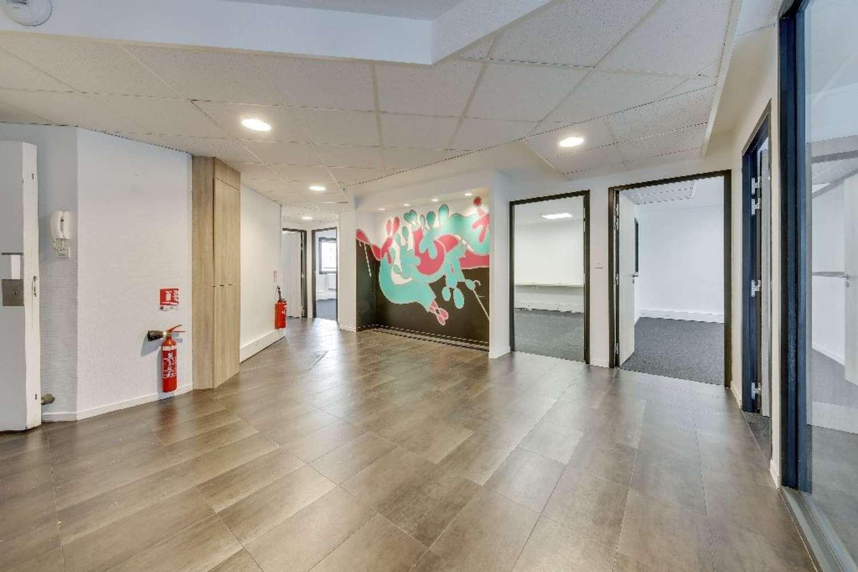 Bureaux Lyon, 69003 - LE JARDIN SUEDOIS - 10021831