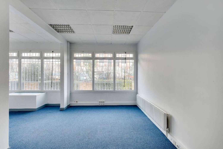 Bureaux Montrouge, 92120 - 50 RUE DE LA VANNE - 10022135