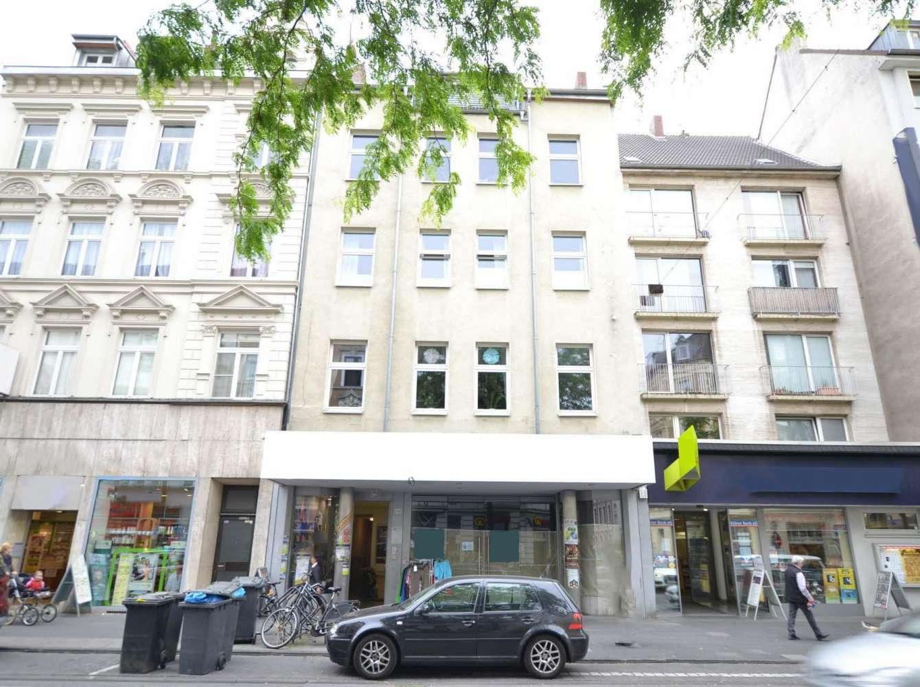 Büros Köln, 50733 - Büro - Köln, Nippes - K0835 - 10022458