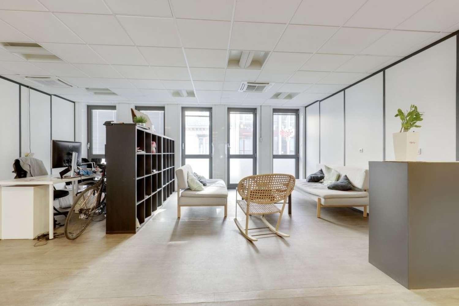 Bureaux Paris, 75008 - 6 RUE DE BERRI - 10022726