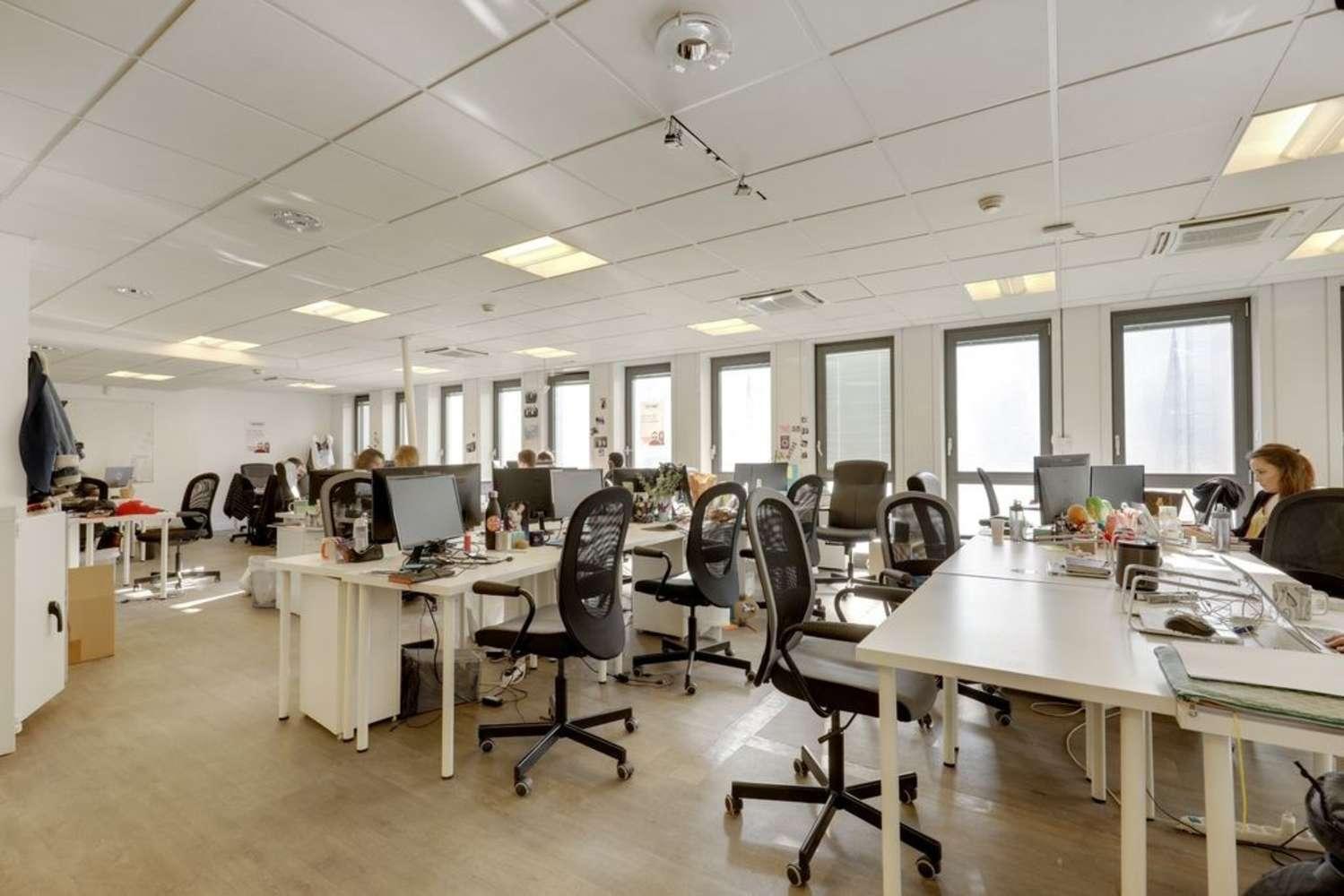 Bureaux Paris, 75008 - 6 RUE DE BERRI - 10022727