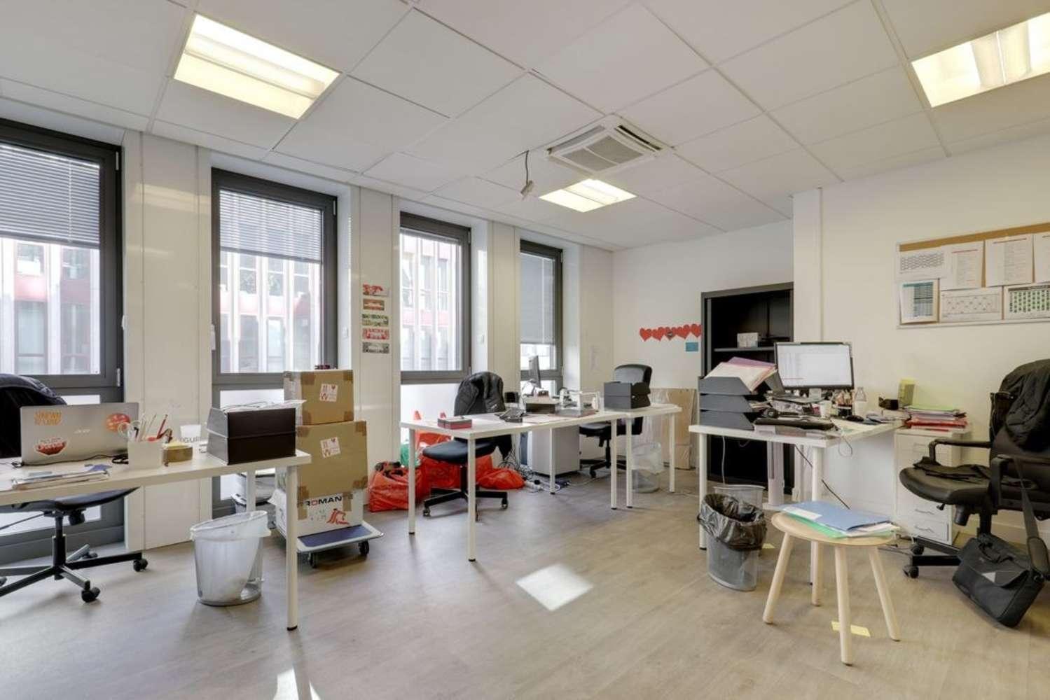 Bureaux Paris, 75008 - 6 RUE DE BERRI - 10023359