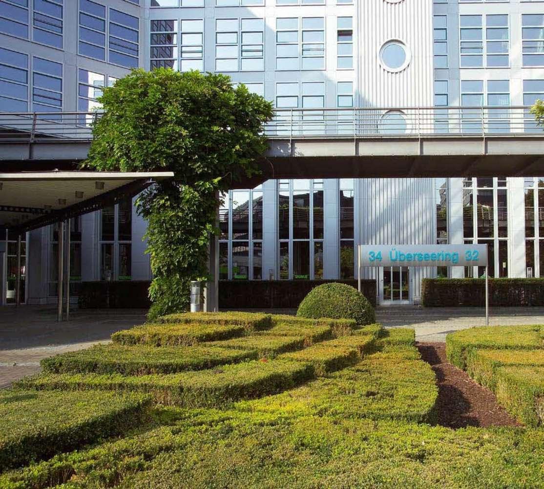 Büros Hamburg, 22297 - Büro - Hamburg, Winterhude - H0981 - 10024248