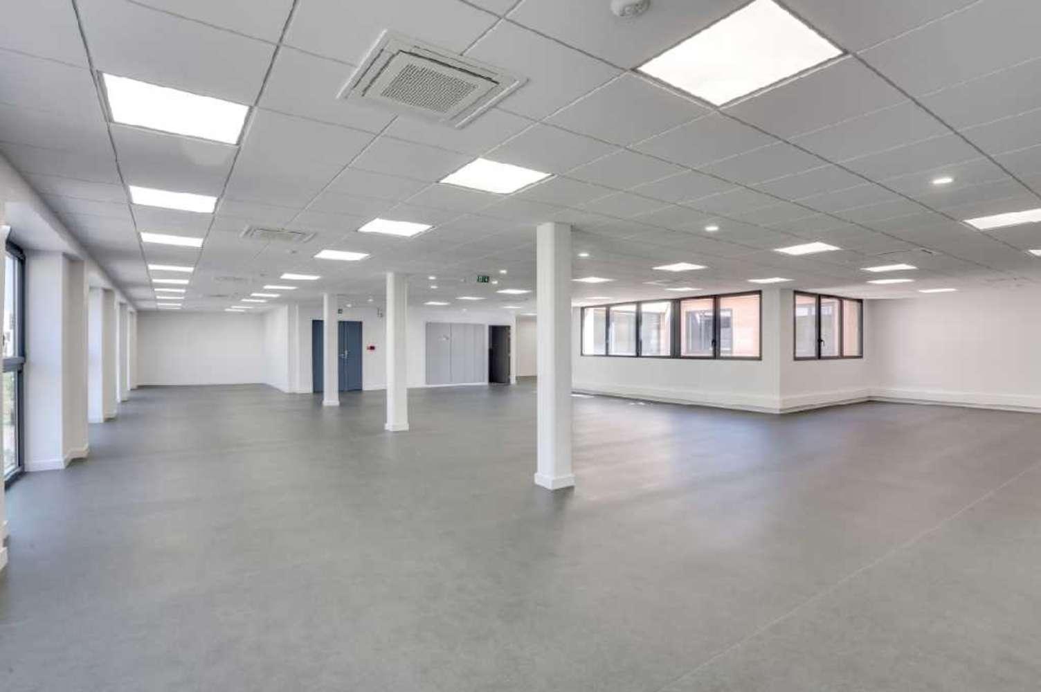 Bureaux Montrouge, 92120 - 47 RUE DE LA VANNE - 10025124