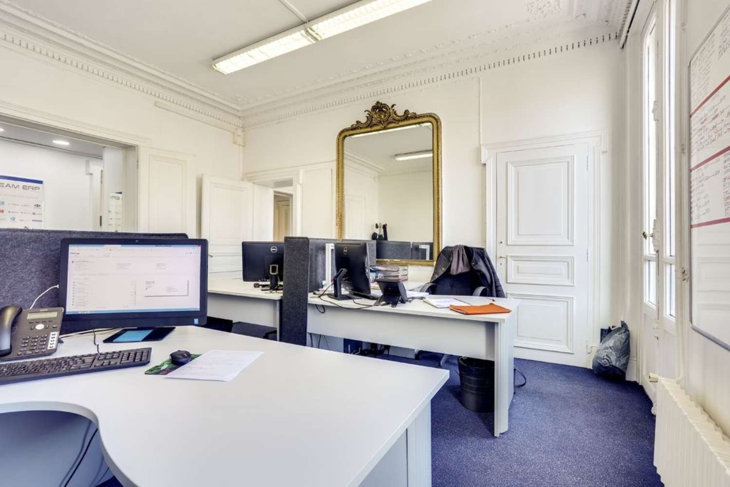 Bureaux Neuilly sur seine, 92200 - 57 AVENUE CHARLES DE GAULLE - 10025133