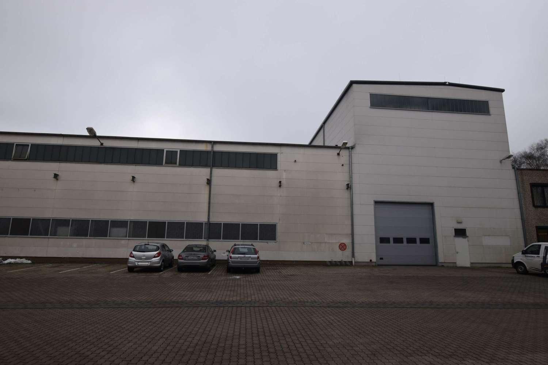 Hallen Wuppertal, 42369 - Halle - Wuppertal, Ronsdorf - D1801 - 10026051