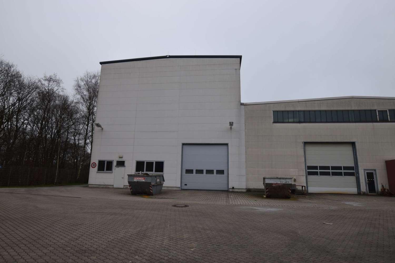 Hallen Wuppertal, 42369 - Halle - Wuppertal, Ronsdorf - D1801 - 10026050
