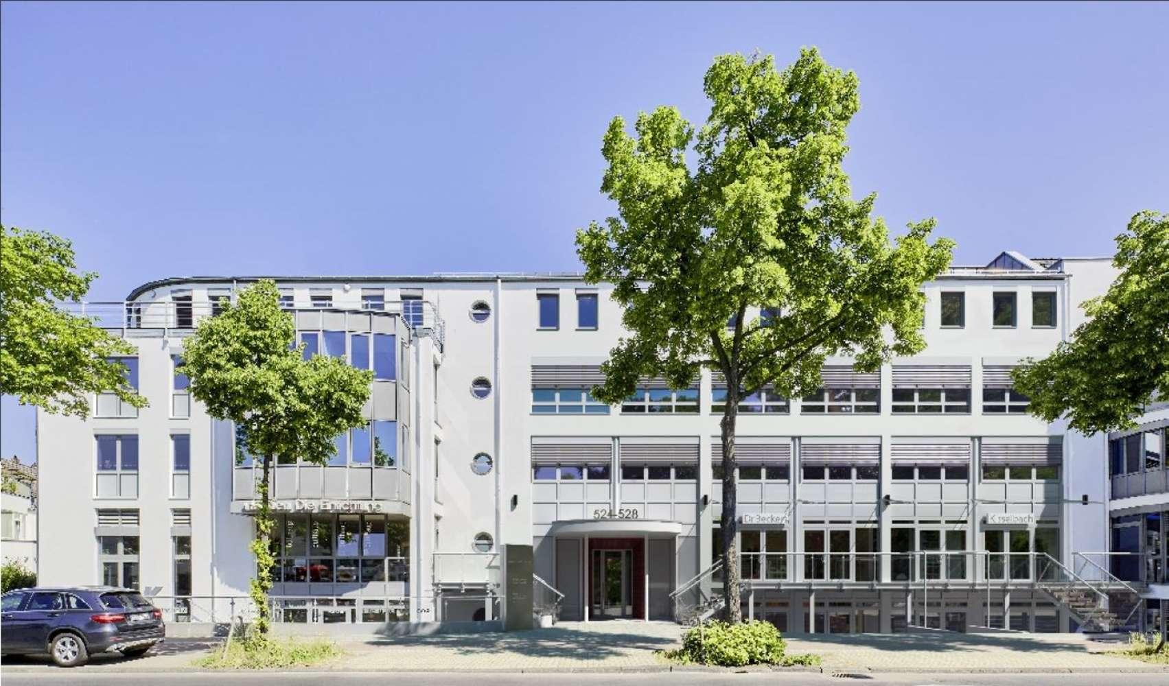 Büros Köln, 50933 - Büro - Köln, Braunsfeld - K0352 - 10026066