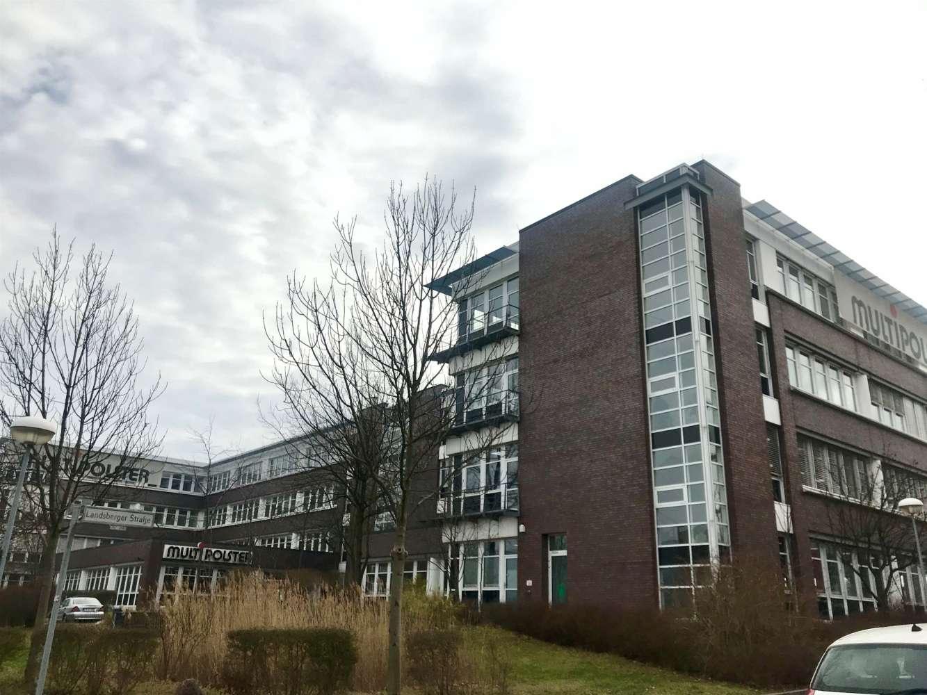Hallen Berlin, 12623 - Halle - Berlin, Mahlsdorf - B1240 - 10026077