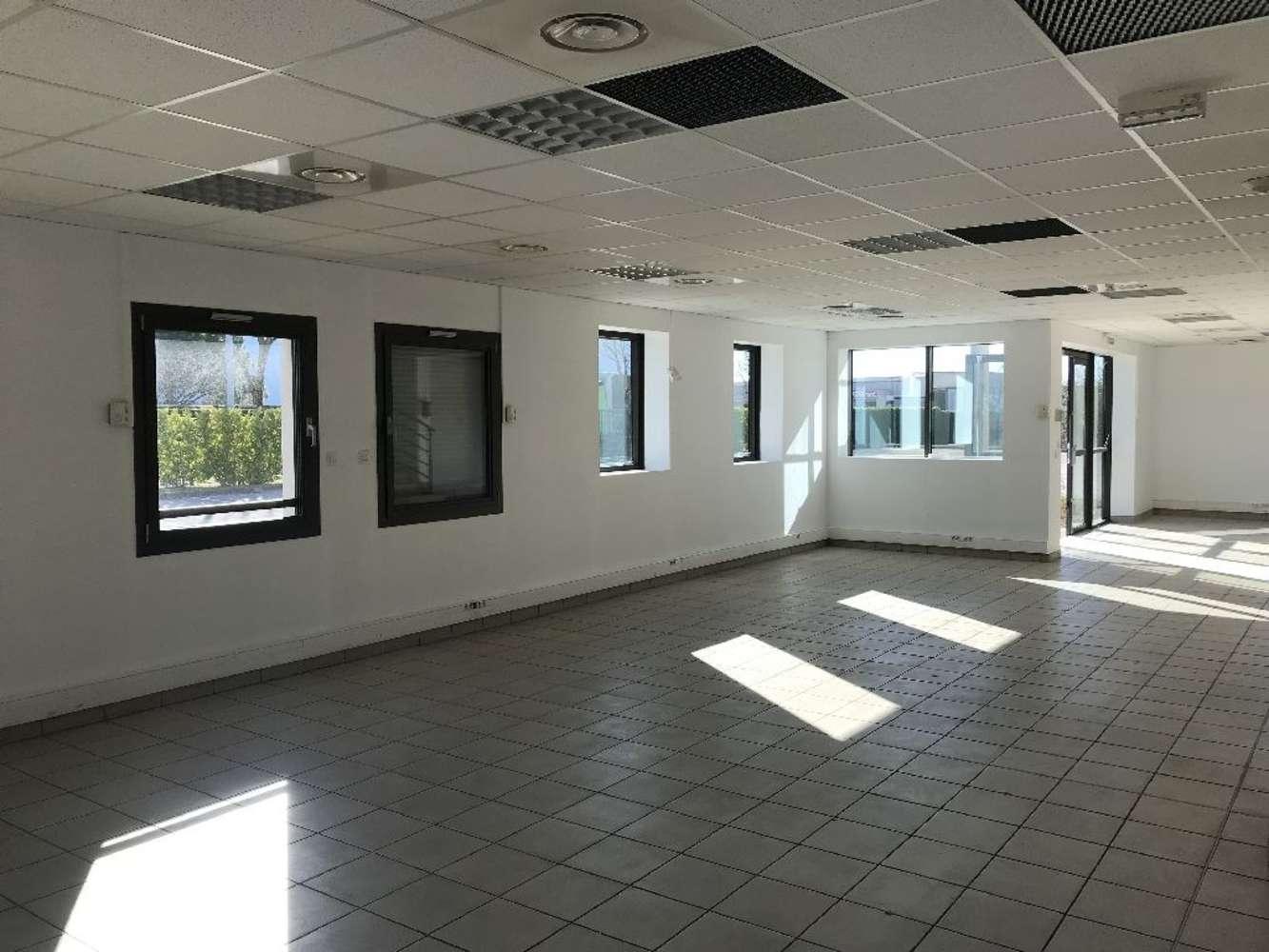 Activités/entrepôt Genas, 69740 - ENTREPOT À VENDRE LYON / GENAS - 10026835