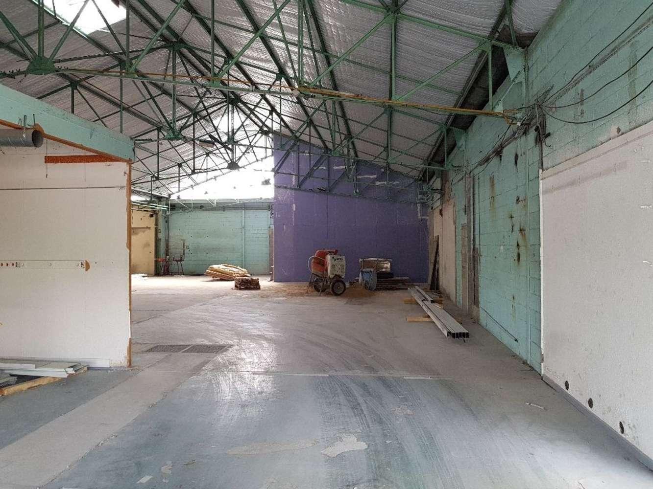 Activités/entrepôt Reyrieux, 01600 - Location locaux d'activité Lyon Nord - 10026844