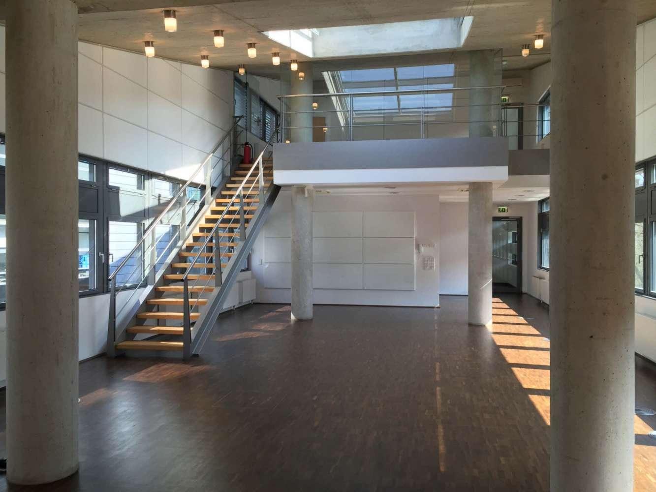Büros Düsseldorf, 40221 - Büro - Düsseldorf, Hafen - D0175 - 10028595