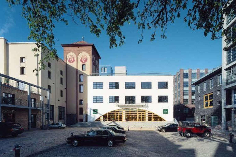 Büros Frankfurt am main, 60314 - Büro - Frankfurt am Main, Ostend - F0984 - 10028619