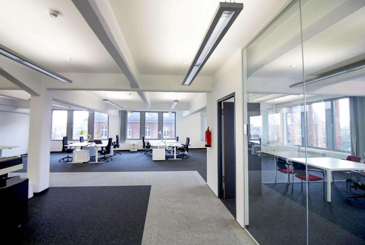 Büros Frankfurt am main, 60386 - Büro - Frankfurt am Main, Fechenheim - F1293 - 10028614
