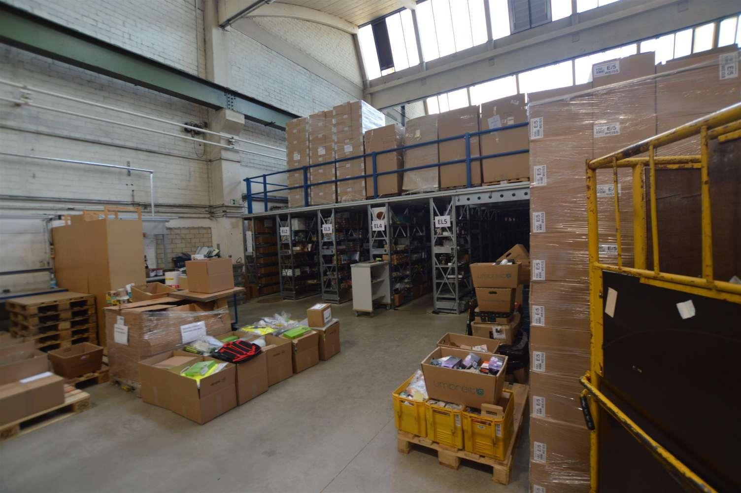 Hallen Bergisch gladbach, 51469 - Halle - Bergisch Gladbach - K1445 - 10028649