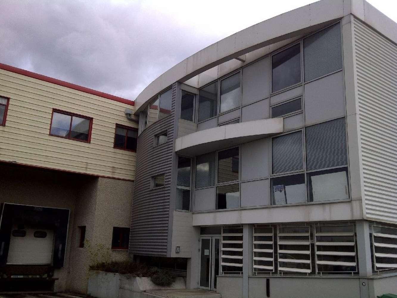 Activités/entrepôt Corbas, 69960 - Location entrepot Corbas (Lyon Est) - 10029403