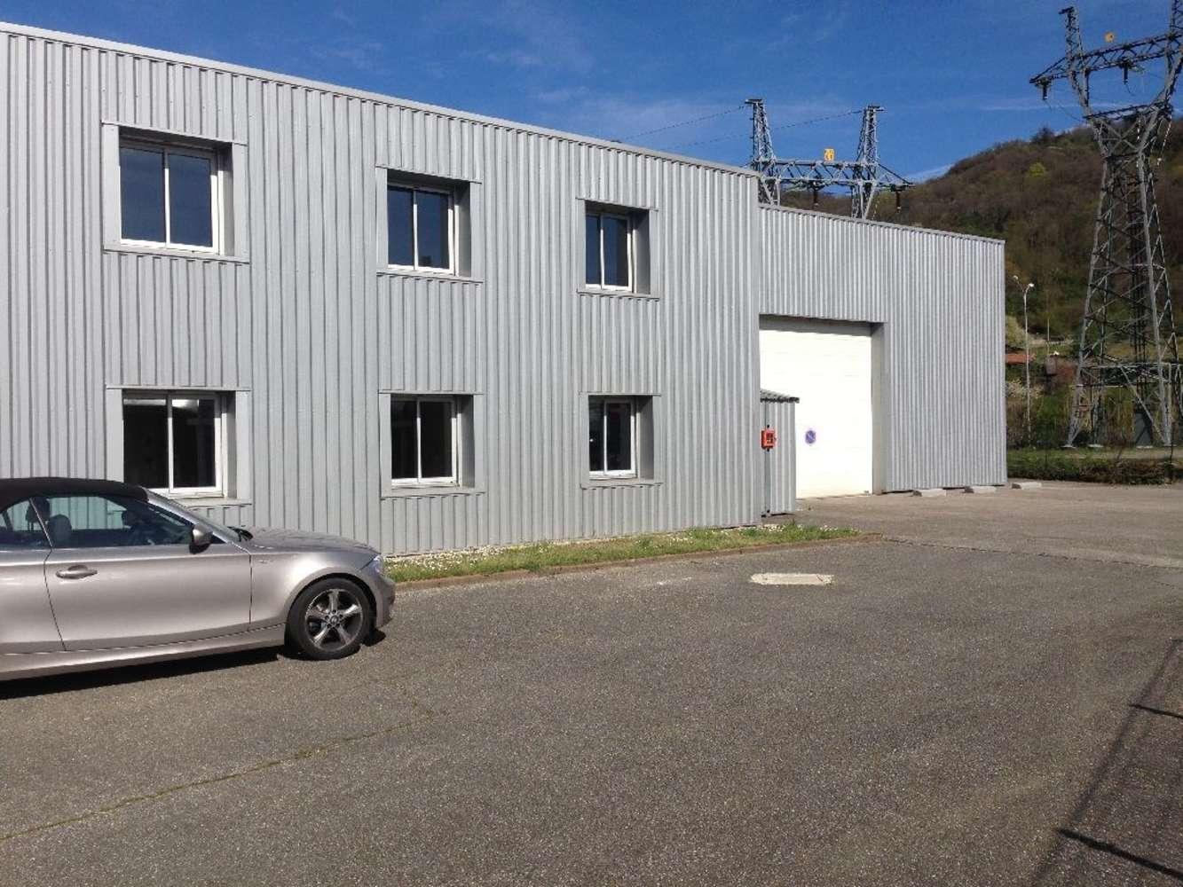 Activités/entrepôt Vienne, 38200 - Locaux d'activité - Proximité Lyon (69) - 10029408