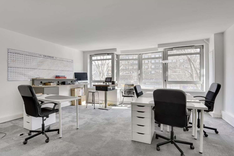 Bureaux Boulogne billancourt, 92100 - 92 AVENUE DU GENERAL LECLERC - 10029442