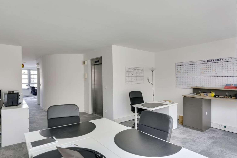 Bureaux Boulogne billancourt, 92100 - 92 AVENUE DU GENERAL LECLERC - 10029445