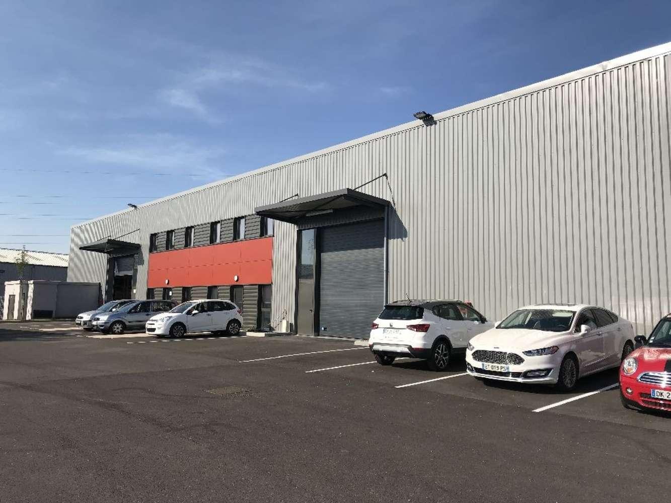 Activités/entrepôt Corbas, 69960 - Location locaux d'activité Corbas (Lyon) - 10029433