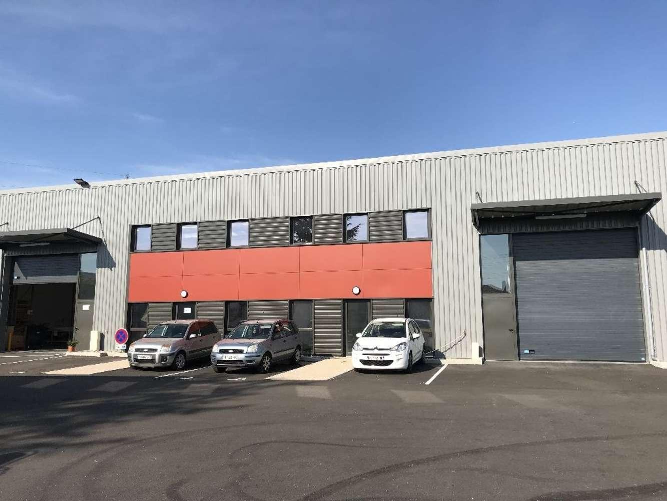 Activités/entrepôt Corbas, 69960 - Location locaux d'activité Corbas (Lyon) - 10029434