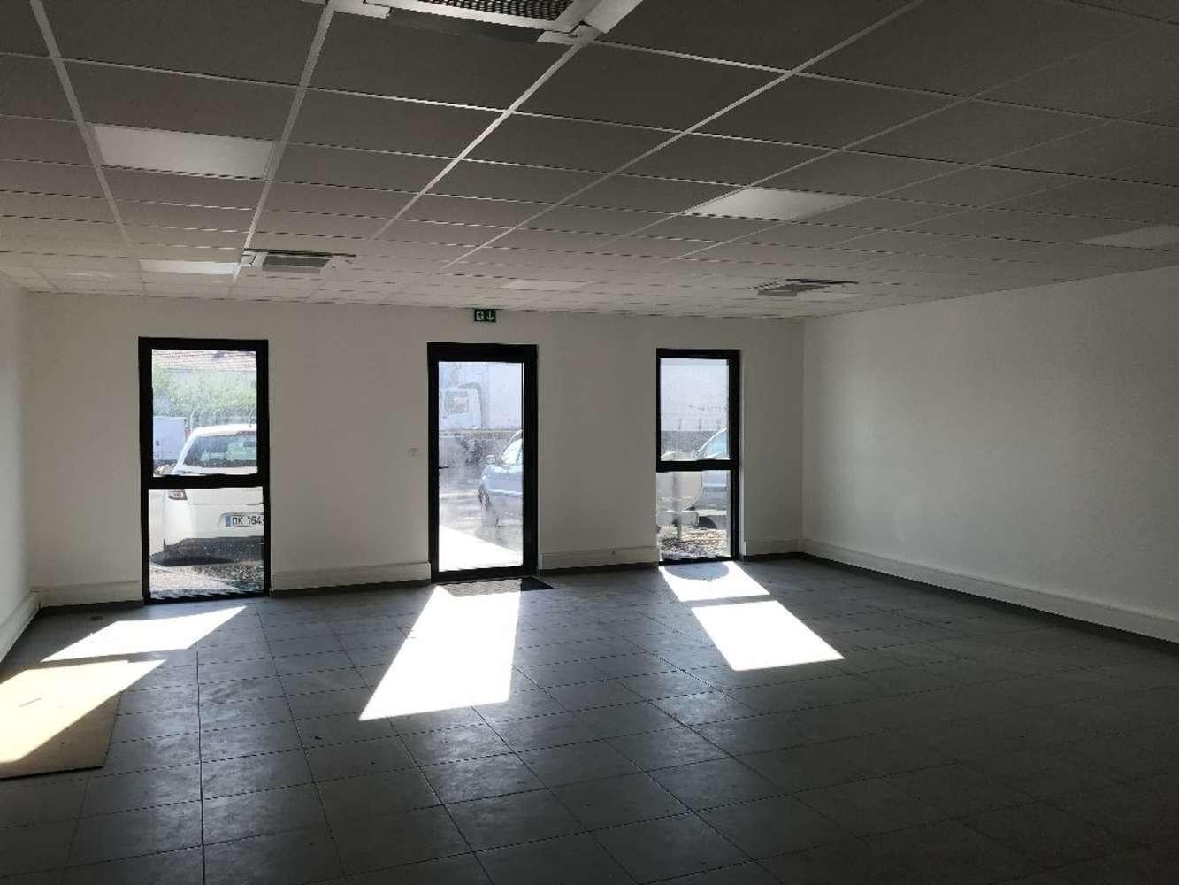 Activités/entrepôt Corbas, 69960 - Location locaux d'activité Corbas (Lyon) - 10029437