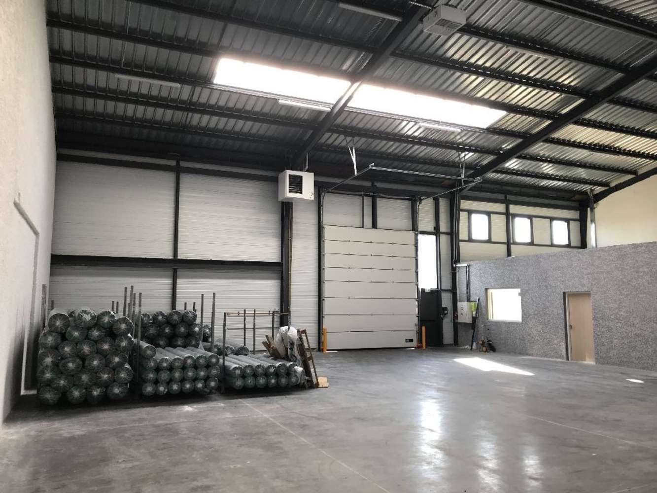 Activités/entrepôt Corbas, 69960 - Location locaux d'activité Corbas (Lyon) - 10029438
