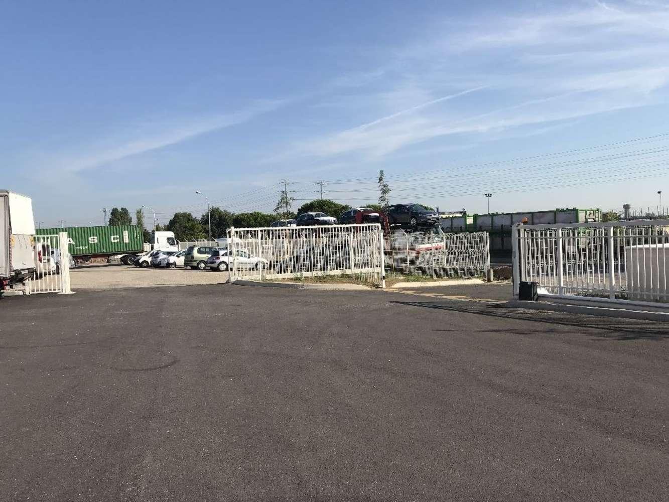 Activités/entrepôt Corbas, 69960 - Location locaux d'activité Corbas (Lyon) - 10029439