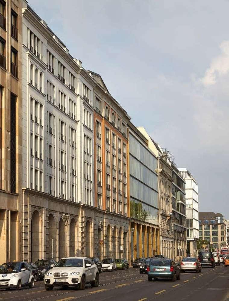 Büros Berlin, 10117 - Büro - Berlin, Mitte - B0176 - 10029740
