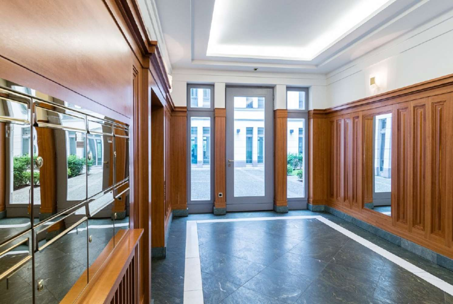 Büros Berlin, 10117 - Büro - Berlin, Mitte - B0176 - 10029743