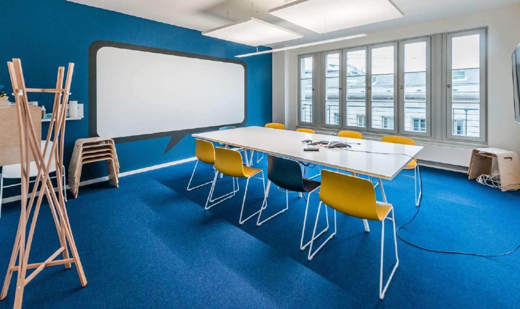 Büros Berlin, 10117 - Büro - Berlin, Mitte - B0176 - 10029745